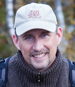 naturvejleder Niels Lisborg